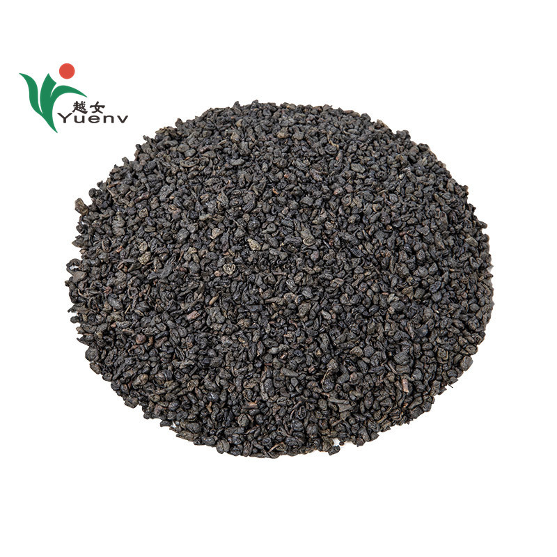 Factory sales directly gunpowder green tea 3505AAA