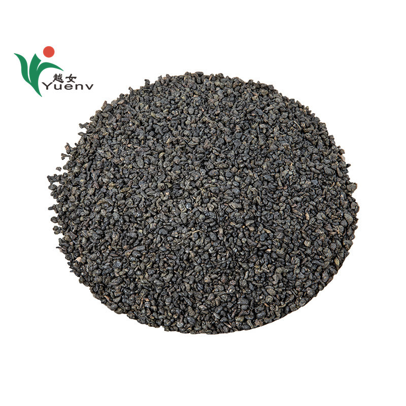 High quality gunpowder green tea 3505AAAA