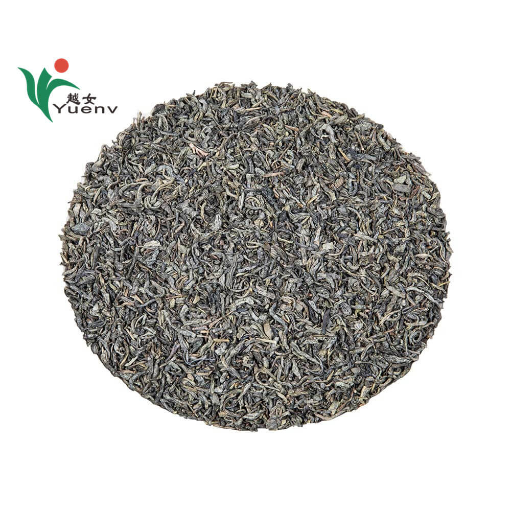 Best quality chunmee green tea 41022A