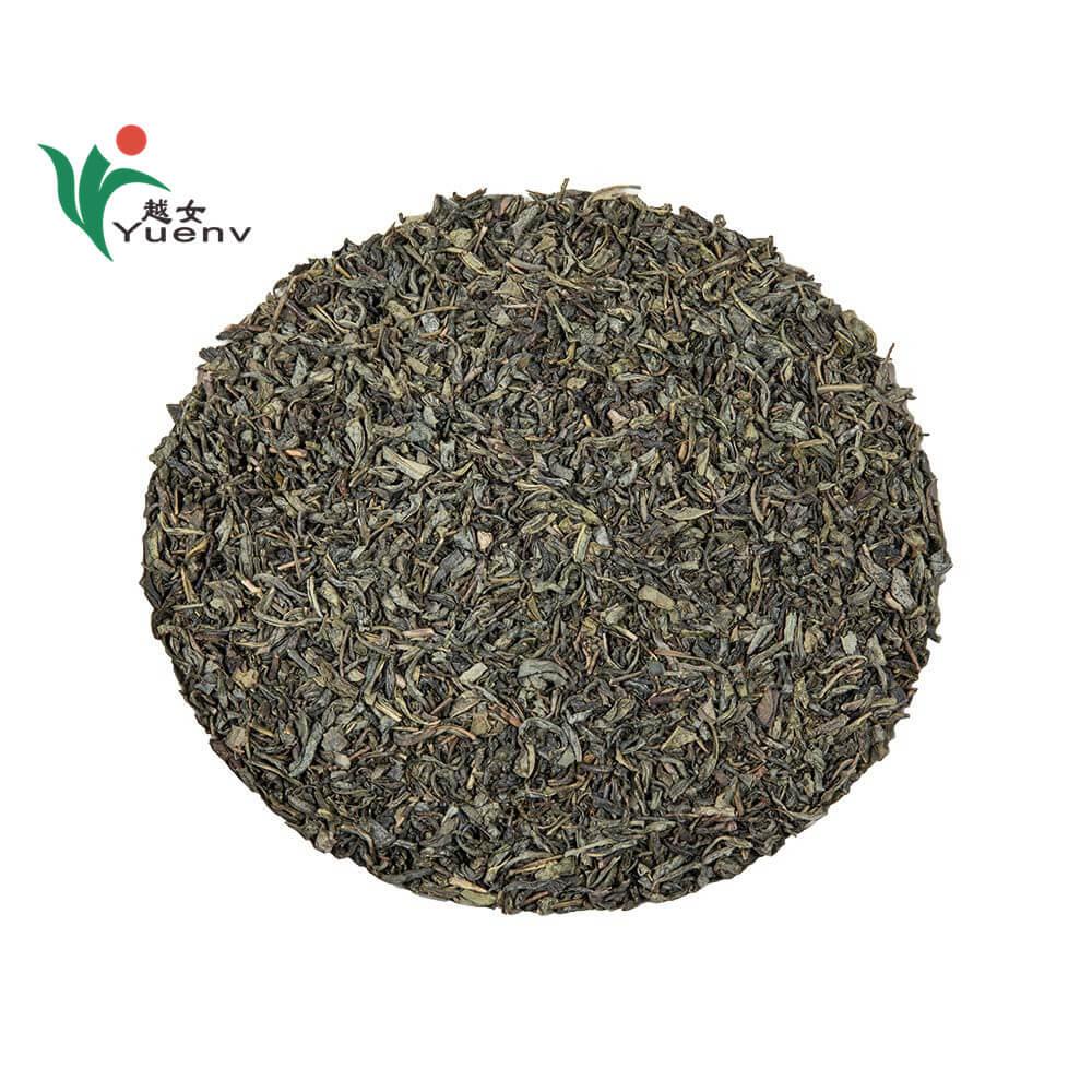 Long leaf china green tea 9369