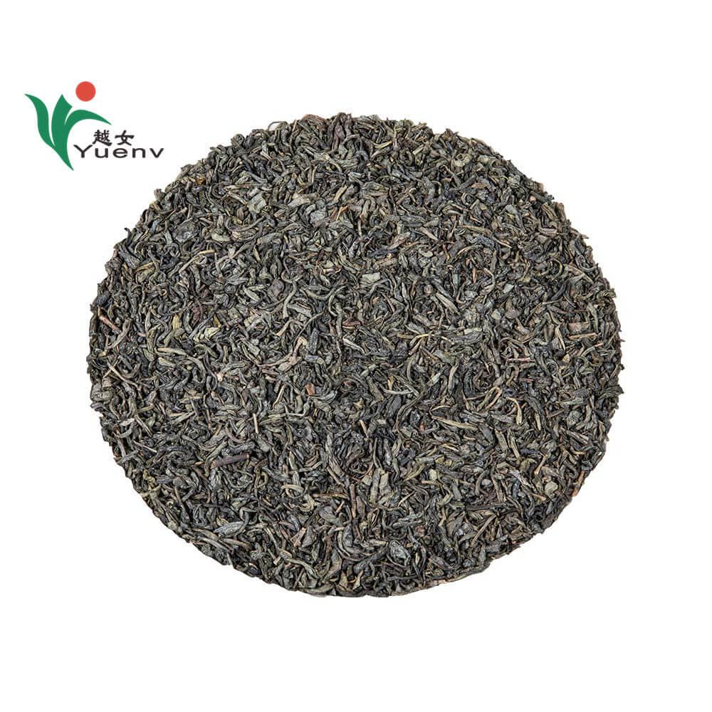 Customized chunmee tea 9371AAA