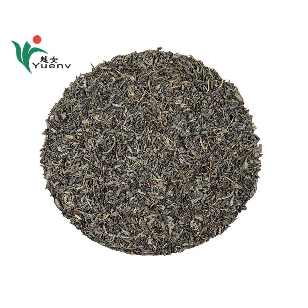 Best price chunmee green tea 9371B
