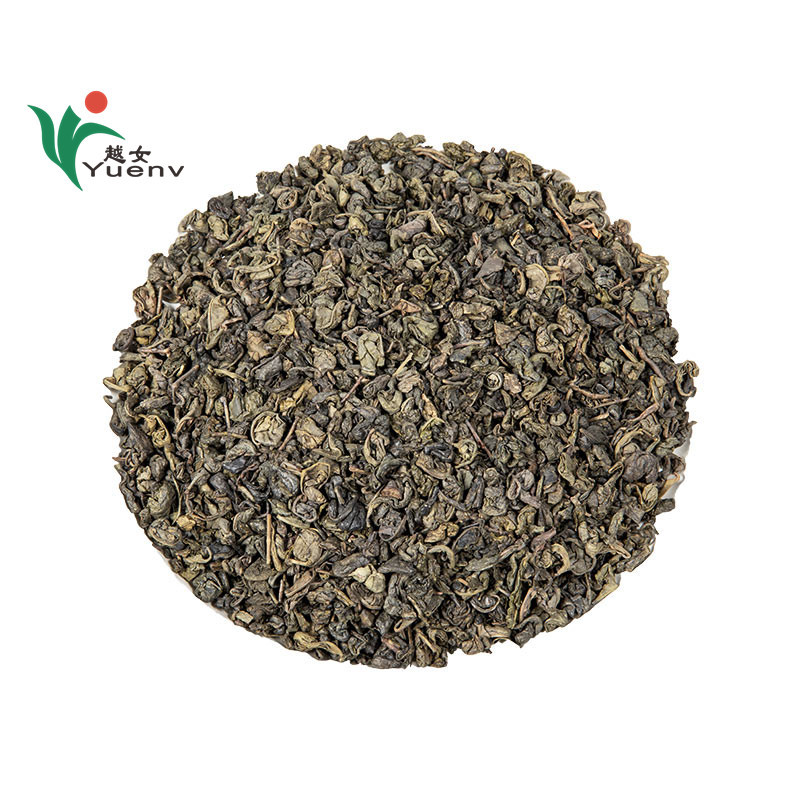 Manufacturer of chinese green tea 9374BB