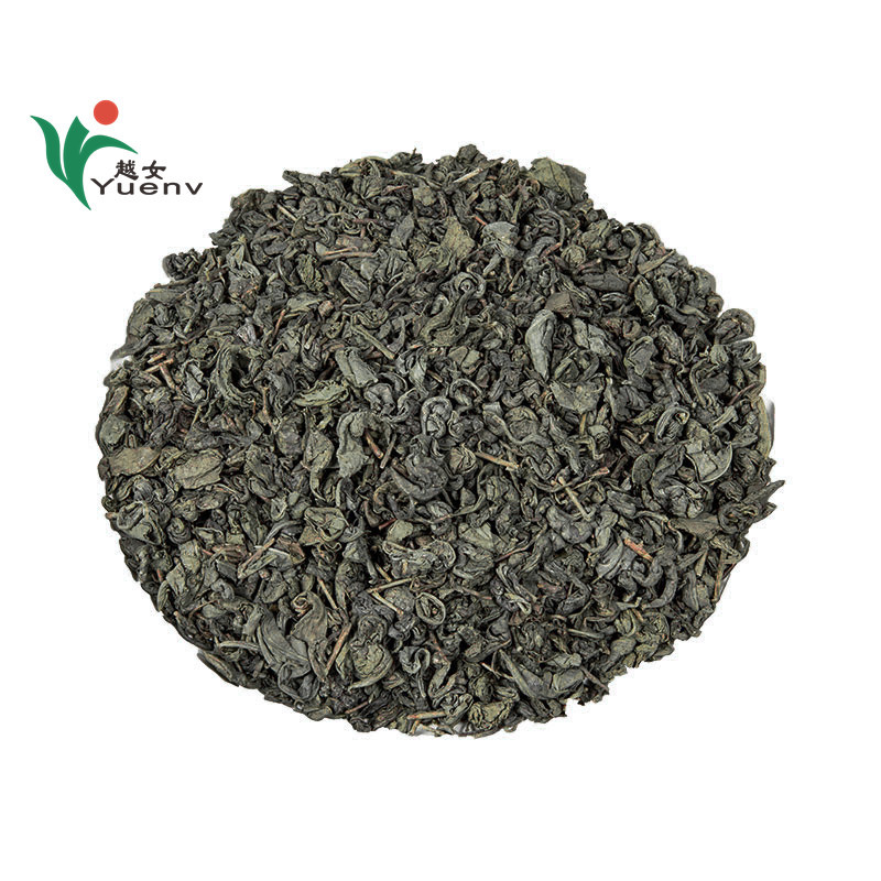 Factory price china green tea 9375A