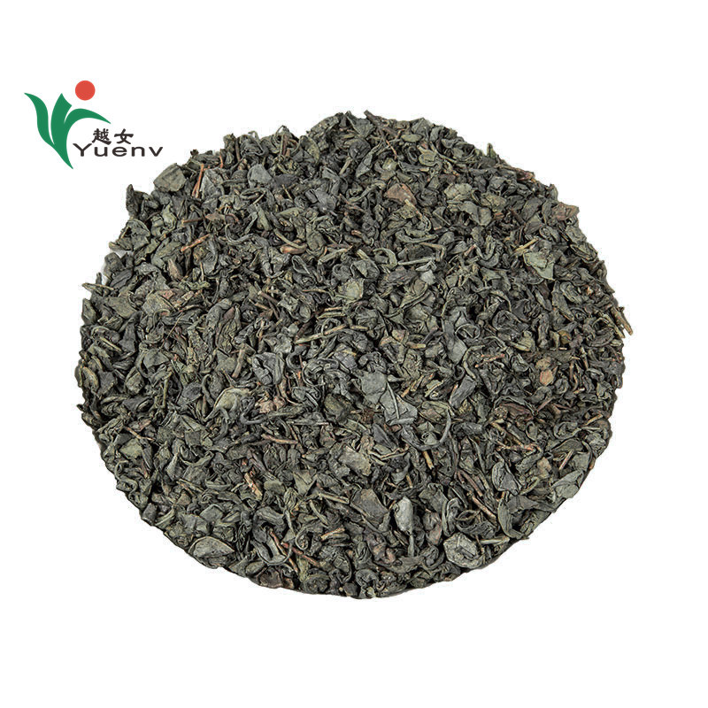 Wholesale chinese green tea 9375B