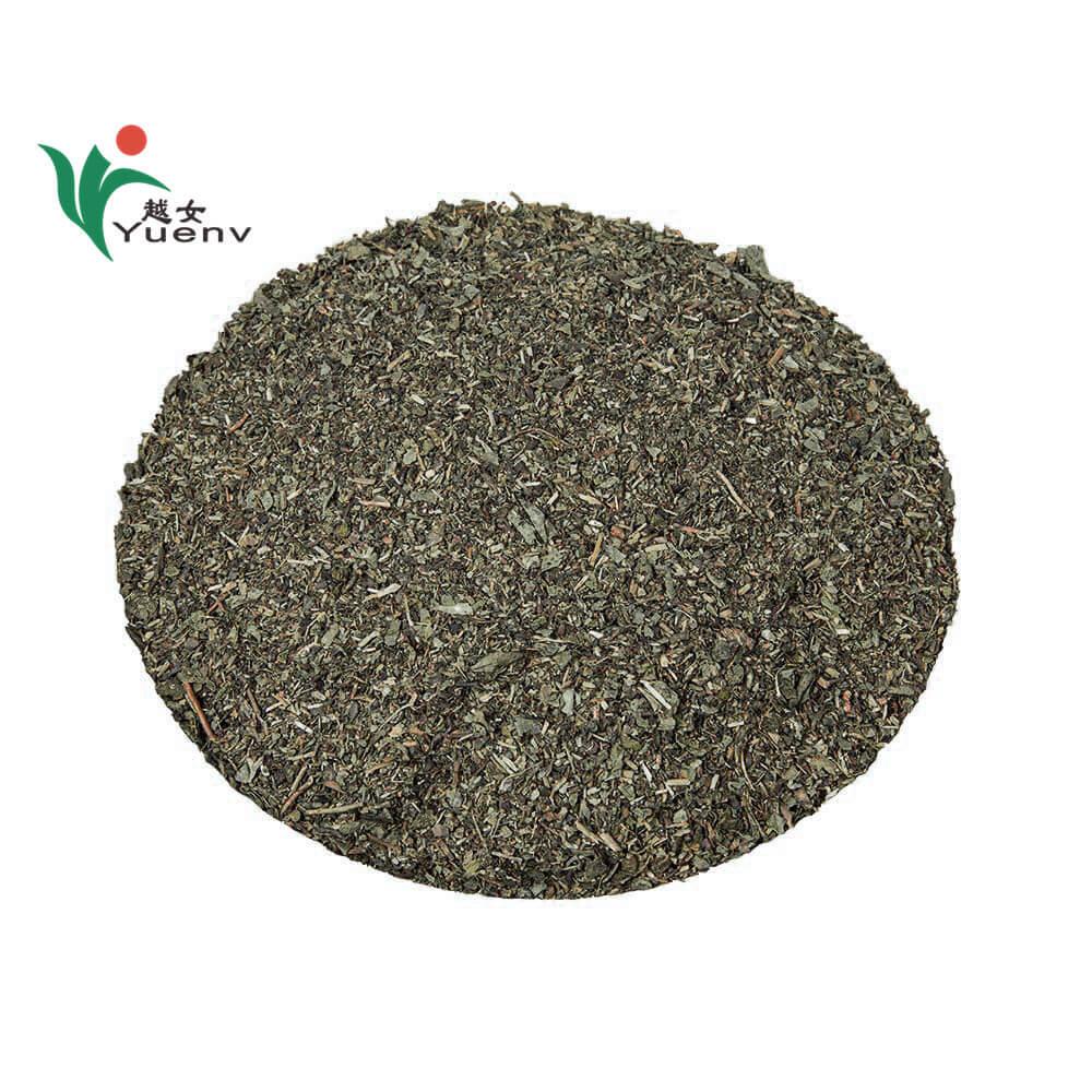 Gunpowder green tea fanning 9380