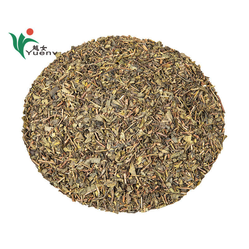 Turkimenistan popuplar quality china green tea 9675C