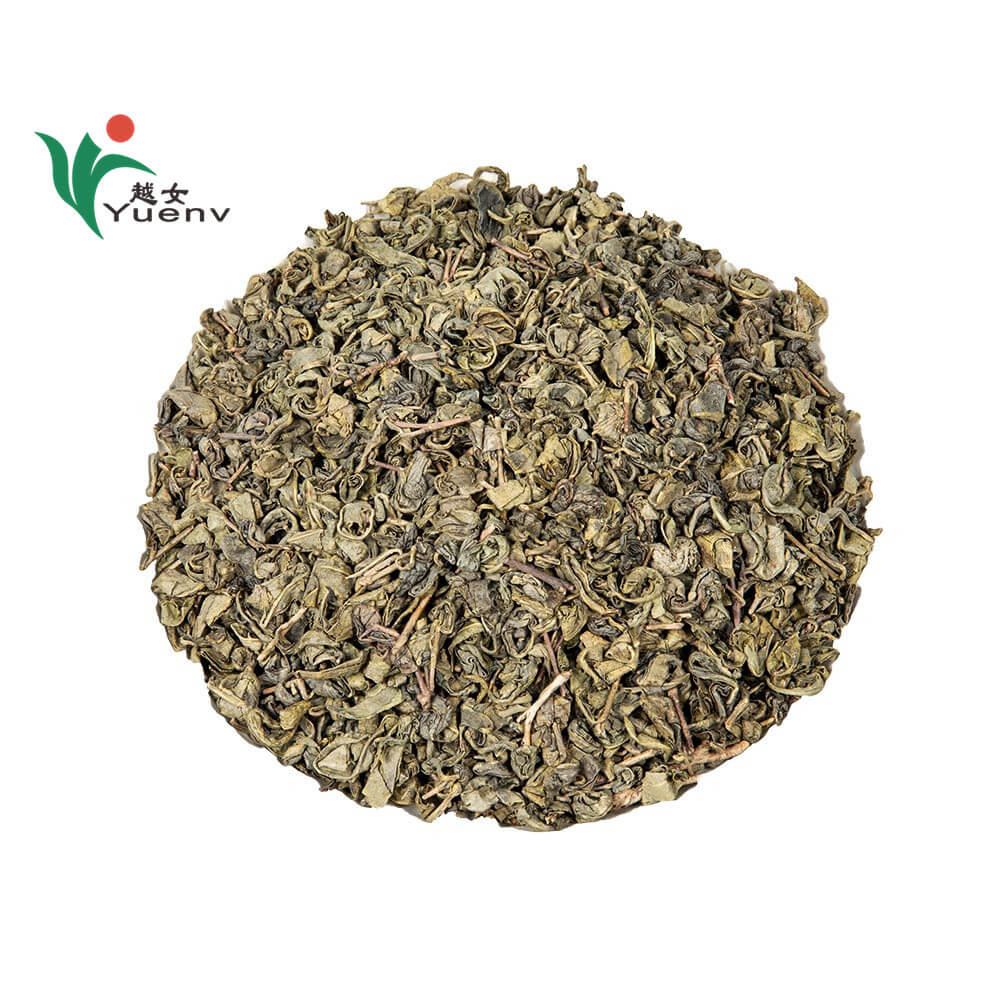 EU stanard green tea 9375
