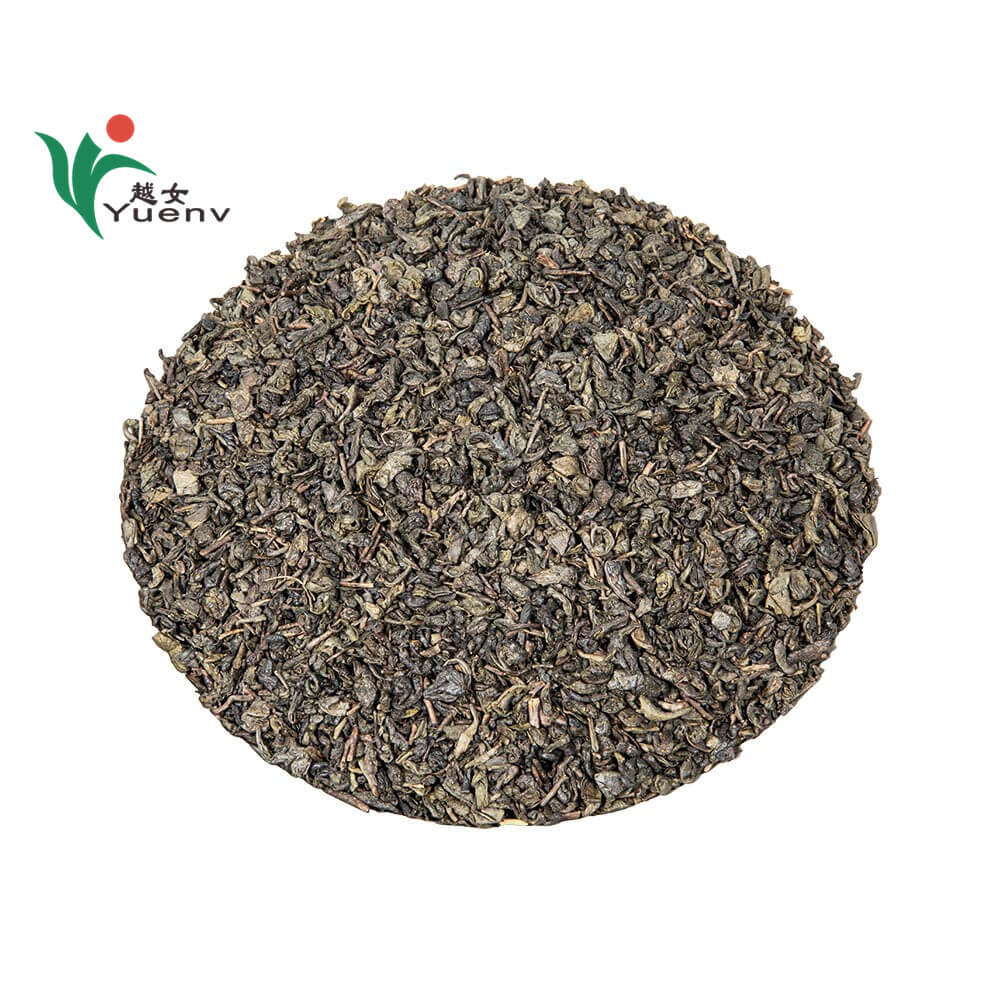 EU standard green tea 3505B