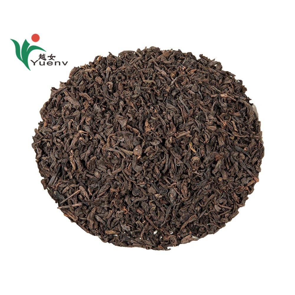 Pu Erh Tea Fifth Grade