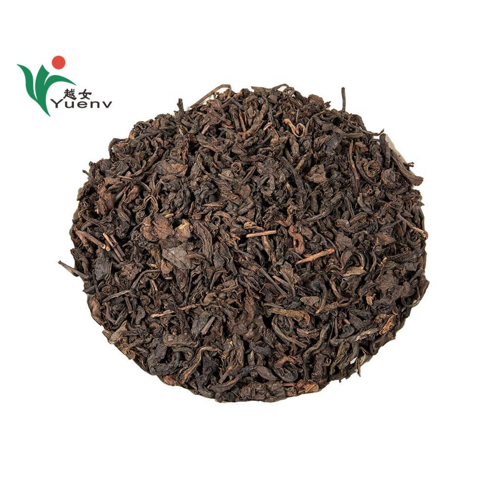 Pu Erh Tea Seventh Grade